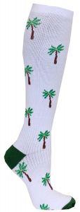 Stödstrumpa palms