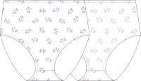 Maxitrosor 2-pack flower