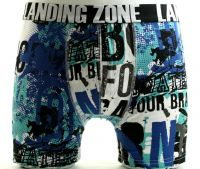 Kalsong Zone blue 3-pack