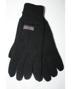 Fingervantar thermal