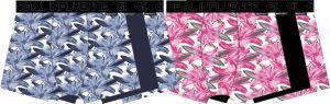 Kalsonger 3-pack Blommor