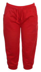 Capri mjuk red