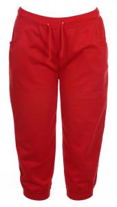 Capri mjuk red