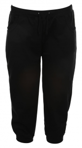 Capri mjuk black
