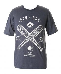 T-shirt baseboll