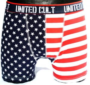 Kalsong USA 3-pack