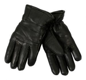 Handske lyx herr