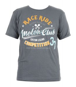 Race ride grey