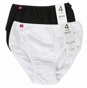 Trosa brief 4-pack